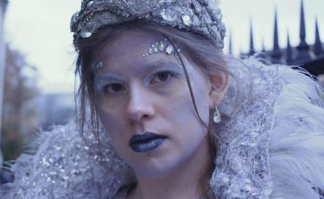 Fairy Tale: Snow Queen