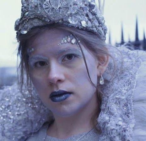 Fairy Tale: Snow Queen
